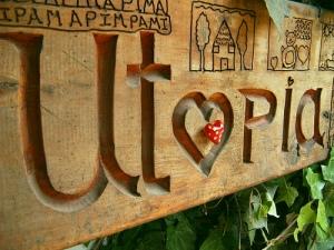 utopia-sign